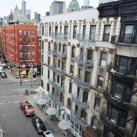 Rent this 1 bed apartment on 150 Mott St in New York, NY 10013