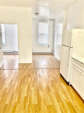 Rent this 2 bed apartment on 3rd St in Jersey City, NJ