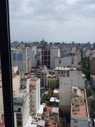 Rent this 3 bed apartment on Solís 635 in Monserrat, 1078 Buenos Aires