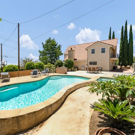 Rent this 6 bed townhouse on Gaston Dr in Sylmar, CA