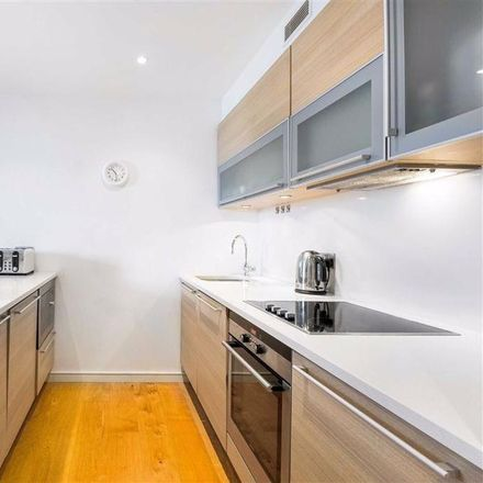 Rent this 3 bed apartment on Coptain House in Eastfields Avenue, London SW18 1NN