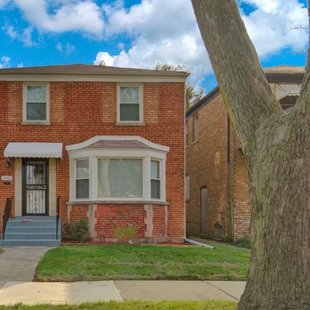Rent this 3 bed house on 10455 South Rhodes Avenue in Chicago, IL 60628