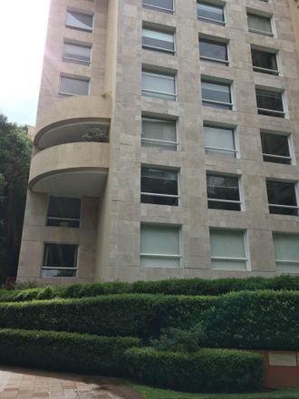 Rent this 3 bed apartment on Boulevard Paseo de la Reforma in Lomas de Bezares, 11910 Mexico City