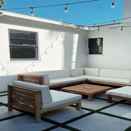 Rent this 4 bed house on 4205 Cromwell Avenue in Los Angeles, CA 90027