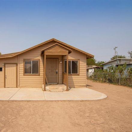 Rent this 2 bed house on W Eucalyptus St in Somerton, AZ