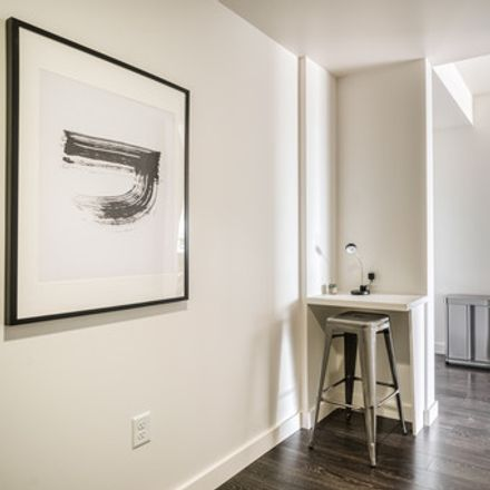 Rent this 1 bed apartment on Higby in San Pablo Avenue, Berkeley