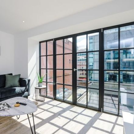 Rent this 2 bed apartment on Chain Street in Manchester M1 4HA, United Kingdom