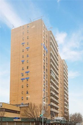 Rent this 2 bed condo on Queens Boulevard in New York, NY 11374