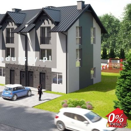 Rent this 5 bed apartment on Zawiła in 30-442 Krakow, Poland