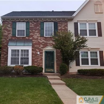 Rent this 2 bed condo on 57 Goodwin Dr in North Brunswick, NJ