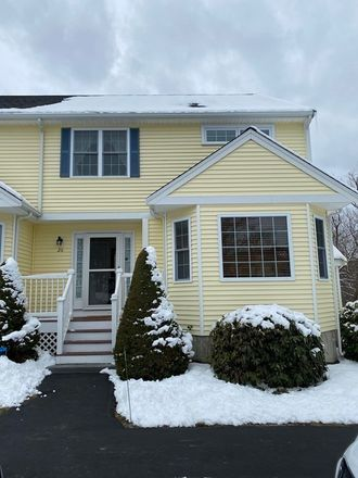 Rent this 3 bed condo on 20;22;24;26 Keith Street in Middleborough, MA 02346