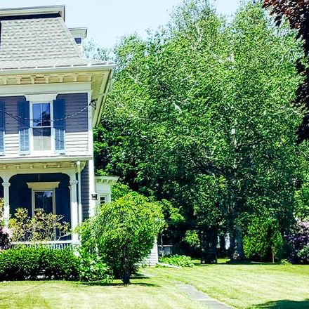 Rent this 4 bed house on 451 Park Avenue in Waverly, NY 14892