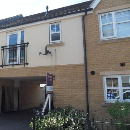 Rent this 2 bed apartment on Gunnell Road in Corby NN18 9FJ, United Kingdom