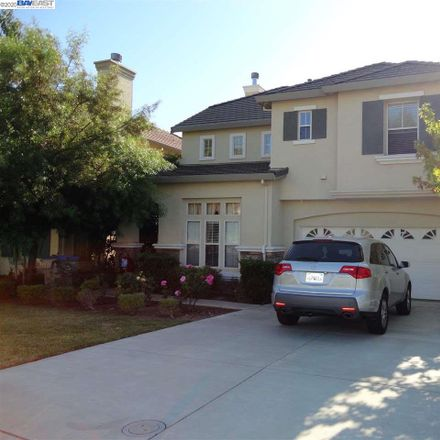 Rent this 4 bed house on 3623 Wodzienski Drive in San Jose, CA 95148