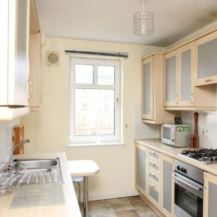 Rent this 2 bed apartment on 28 Sinclair Place in Edinburgh EH11 1AN, United Kingdom