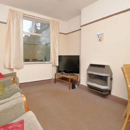 Rent this 4 bed house on 8 Millward Grove in Bristol BS16 5AJ, United Kingdom