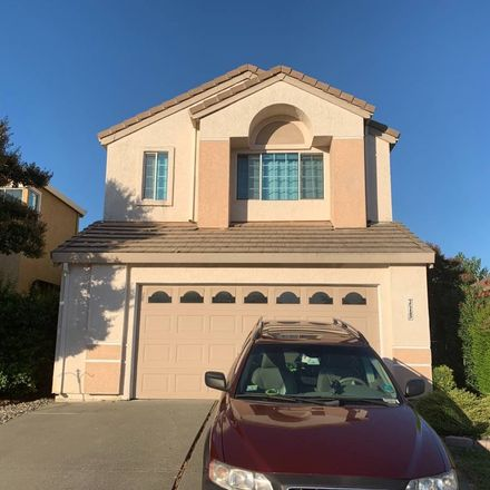 Rent this 1 bed room on 757 Tuliamore Court in Vacaville, CA 95688