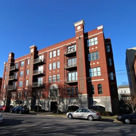 Rent this 2 bed condo on 773 Wedgewood Park in Nashville-Davidson, TN 37203