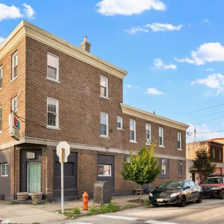 Rent this 3 bed townhouse on 2167 East Cumberland Street in Philadelphia, PA 19125