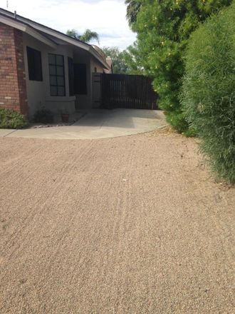 Rent this 2 bed house on N King St in Coolidge, AZ