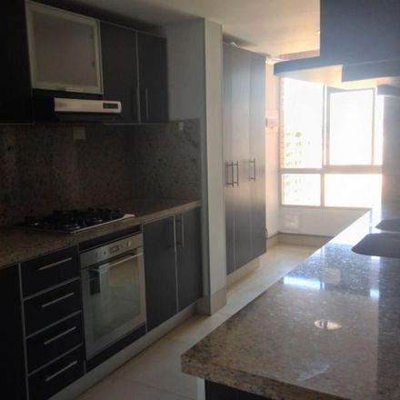 Rent this 3 bed apartment on Carrera 20 in Localidad Usaquén, 110121 Bogota