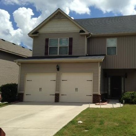 Rent this 4 bed house on 3379 Grove Landing Circle in Grovetown, GA 30813