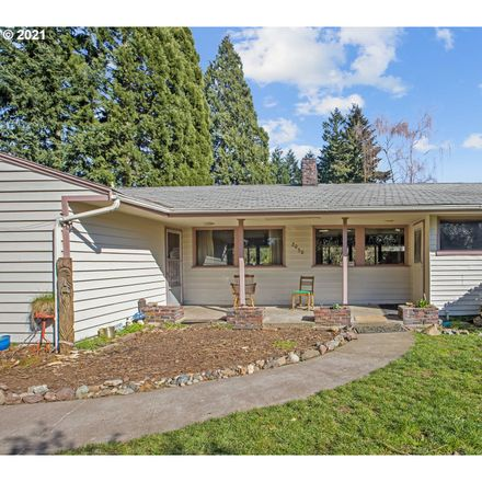 Rent this 3 bed house on 2030 Northeast 140th Avenue in Portland, OR 97230