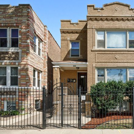 Rent this 6 bed duplex on North Marmora Avenue in Chicago, IL 60639