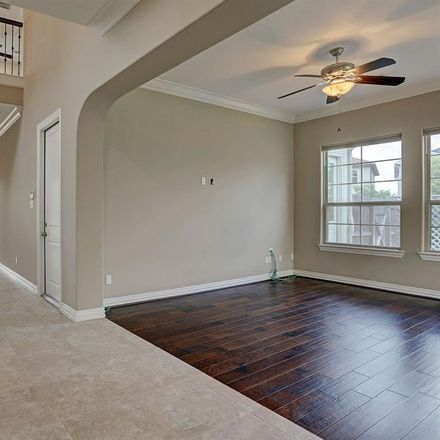 Rent this 5 bed house on 14435 Kingston Cove Lane in Houston, TX 77077