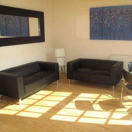 Rent this 2 bed apartment on North Lane Apartments in 108 Rose Street North Lane, Edinburgh EH2 4HH