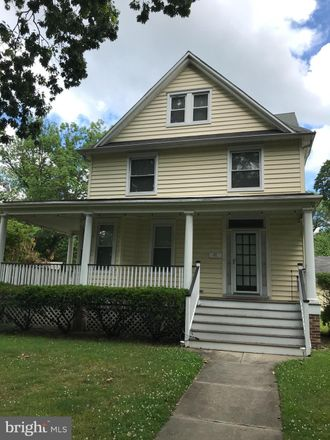 Rent this 5 bed house on 47 Estaugh Avenue in Haddonfield, NJ 08033