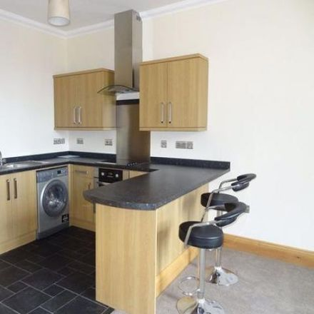 Rent this 1 bed apartment on Portland Square in Carlisle CA1 1PY, United Kingdom