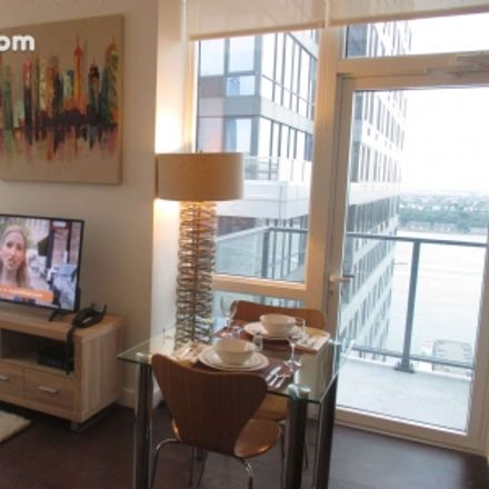 Rent this 1 bed apartment on Lifetime Athletic in West 42nd Street, New York