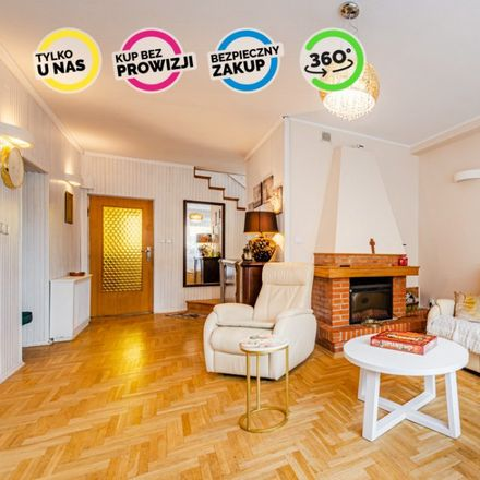 Rent this 7 bed house on Księdza Robaka 63C in 80-119 Gdansk, Poland