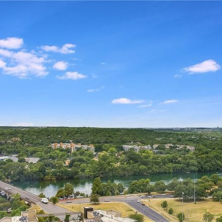 Rent this 2 bed condo on Spring in 300 Bowie Street, Austin