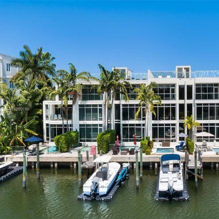 Rent this 3 bed loft on Hendricks Isle in Fort Lauderdale, FL
