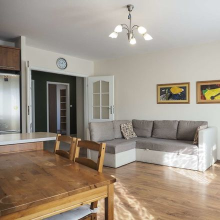 Rent this 2 bed apartment on Obornicka