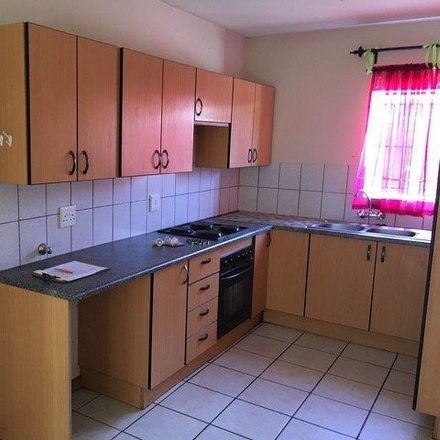 Rent this 2 bed apartment on Church Square in Tshwane Ward 58, Pretoria
