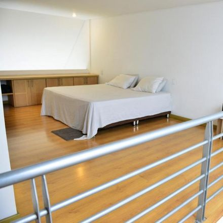 Rent this 2 bed apartment on CORPO BELLO MEDICAL SPA in Calle 2 Oeste, Comuna 3