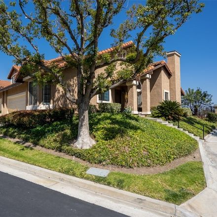 Rent this 2 bed house on 6081 East Ladera Lane in Anaheim, CA 92807