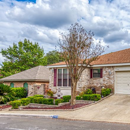 Rent this 3 bed house on 3466 River Way in San Antonio, TX 78230