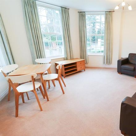 Rent this 2 bed apartment on John Cullis Gardens in Warwick CV32 6JP, United Kingdom