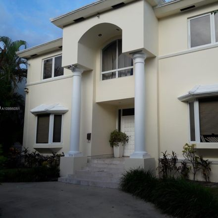 Rent this 5 bed house on Lagorce Dr in Miami, FL