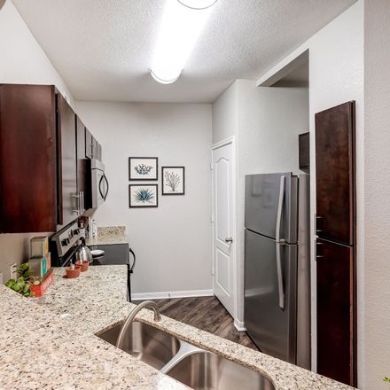 Rent this 2 bed apartment on 6007 Marquesa Drive in Austin, TX 78731