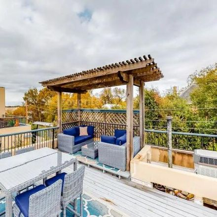 Rent this 1 bed house on 603 Baylor Street in Austin, TX 78703