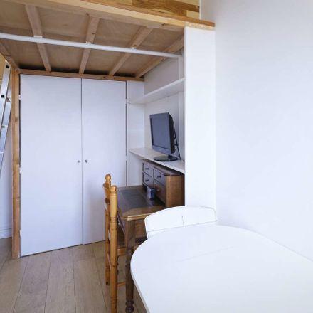 Rent this 0 bed apartment on 8 Avenue Stéphane Mallarmé in 75017 Paris, France