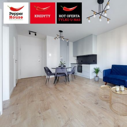 Rent this 2 bed apartment on Wały Jagiellońskie 22 in 80-853 Gdansk, Poland