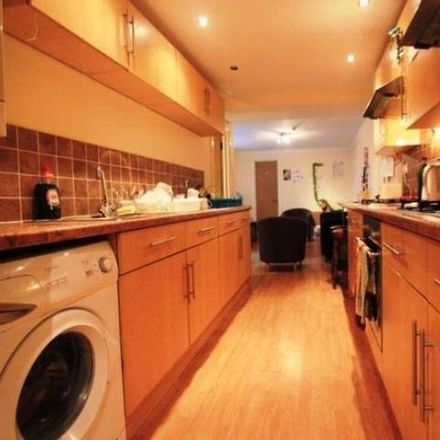 Rent this 7 bed house on Flora Street in Cardiff, United Kingdom