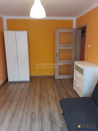 Rent this 2 bed apartment on Osiedle Piastowskie 90 in 60-156 Poznań, Poland