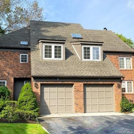Rent this 3 bed house on 14 Old Mill Lane in Town of Greenburgh, NY 10502